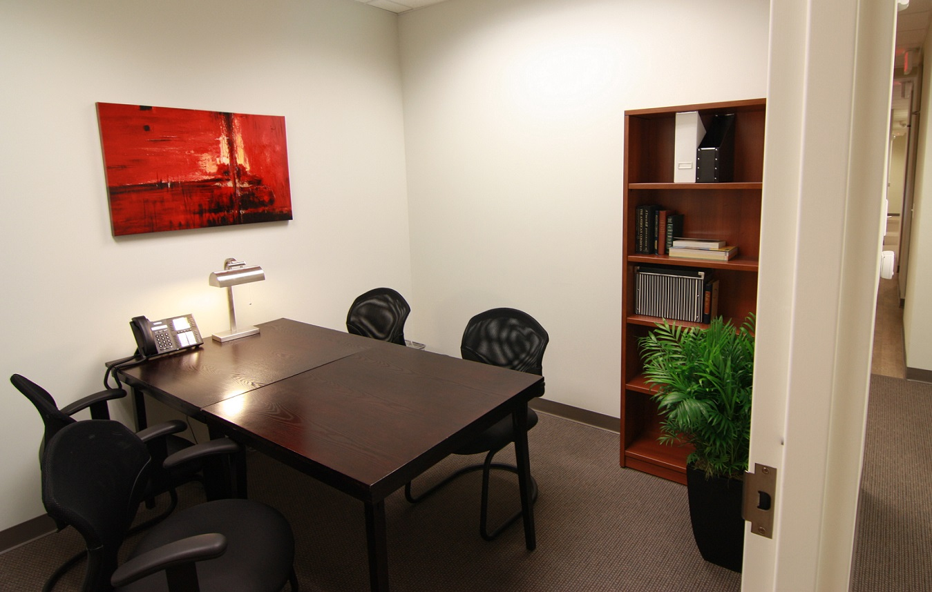 Small Meeting Rooms In Raleigh Nc