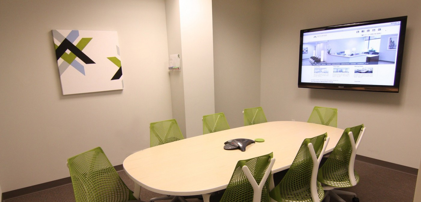 Rent Office Space in Raleigh - Meeting Rooms - Virtual Offices
